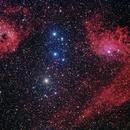 IC 405 Flaming Star,                                Joachim
