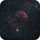 IC 443 Nebulosa Medusa,                                Chesco Carbonell