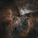The Great Carina Nebula,                                Fabiano B. Diniz