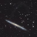 NGC 5906,                                Ola Skarpen SkyEyE