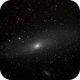 Andromeda,                                SteveJ6052