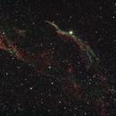 NGC 6960 - Nebulosa Velo Ovest,                                Astrorane