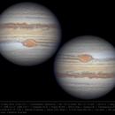 Jupiter 24 May 2019 - 13 min WinJ composite,                                  Seb Lukas