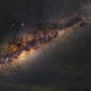 Milky Way,                                Roger Groom