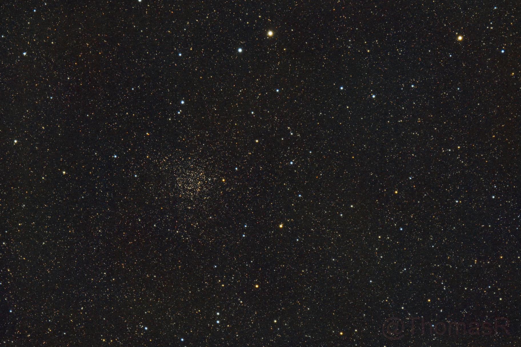 NGC 7789: Caroline's Rose,                                ThomasR