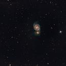 M51,                                Schaki