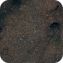 M24 (IC4715) Sagittarius Star Cloud,                                brad_burgess
