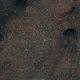 M24 (IC4715) Sagittarius Star Cloud,                                brad_burgess
