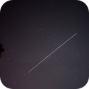 ISS pass with Satellite crossing,                                JD
