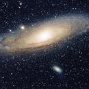 Andromeda,                                LakeFX