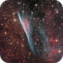 The Pencil Nebula (NGC2736) *** APOD GrAG,                                Ruben Barbosa