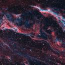 Veil Nebula,                                Adam Landefeld