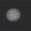 Jupiter,                                Stephen Kennedy