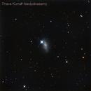 NGC 5152,                                Thava Narayanasamy
