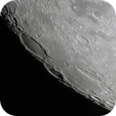 Craters Schickard and Phocylides,                                SkyandSpace