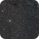 NGC281 + NGC7789 - Pacman and Rose,                                Astro-Wene