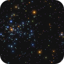 NGC 2516 / Caldwell 96 - Focus on The Diamond Cluster in Carina,                    Ray Caro
