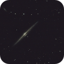 NGC4565,                                Philippe Mingasson