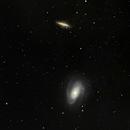 M81, M82,                                Peter Schmitz