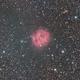 IC5146 Cocoon Nebula,                                Zachary