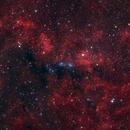 NGC6914,                                Jerry Huang