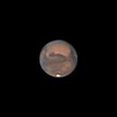 Mars on October 4, 2020,                                JDJ
