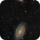 M81 and M82,                                Mikel Castander