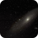 First Attempt M31,                                Günther Dick