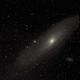 First Attempt M31,                                Gujopedi