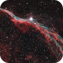 NGC6960,                                Paolo Grosso