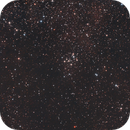 M29,Open Cluster,                                Vlaams59