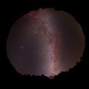 Orion to Cygnus,                                Nico Carver