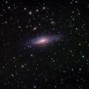 NGC 7331,                                stevebryson