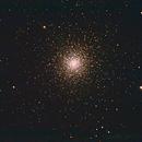 Messier 3,                                Corrado Di Noto