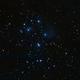Pleiades,                                  Chris Wage