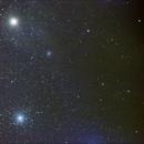 Antares Area,                                Nirvaein
