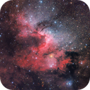 Cave Nebula - Crop,                                Nico Carver