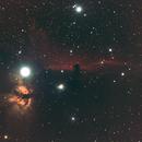 IC434,                                pazastro