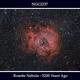 NGC2237 - rosette Nebula,                                Giuseppe Pezza