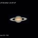 Saturn 27-04-2012,                                Baron