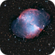 M27  Dumbell Nebula,                                christianhanke