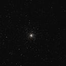 M4, primera luz del ED80Sf,                                Angelillo