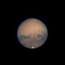 Mars,                                Massimo Di Fusco