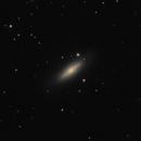 NGC-5866,                                Joel Shepherd