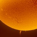 Registro Solar 26;05.20,                                Izaac da Silva Leite