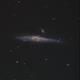 NGC4631,                                Jürgen Kemmerer