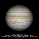 Jupiter - 2021/8/15,                                Baron