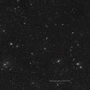 Virgo Cluster Wide Field,                                Thomas