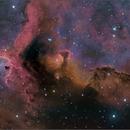 Inside the Soul (IC1848),                                Randal Healey