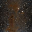 LDN1250 Dark Nebula,                    Jerry Macon